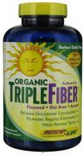 high fiber diet plan
